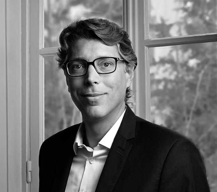 Arnaud Perrier - Inkipit Fiance
